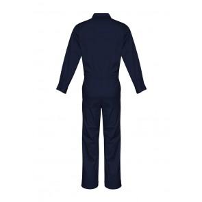 Syzmik Men's Lightweight Cotton Drill Overall