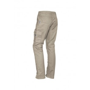Syzmik Men's Rugged Cooling Cargo Pant
